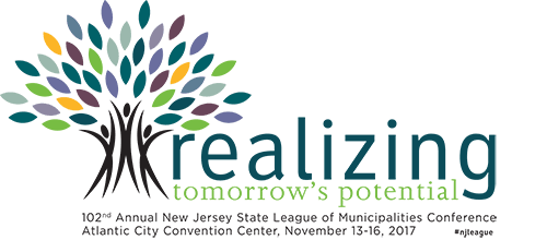 102nd Annual New Jersey State League of Municipalities Conference