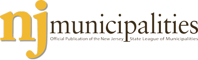 NJ Municipalities magazine logo