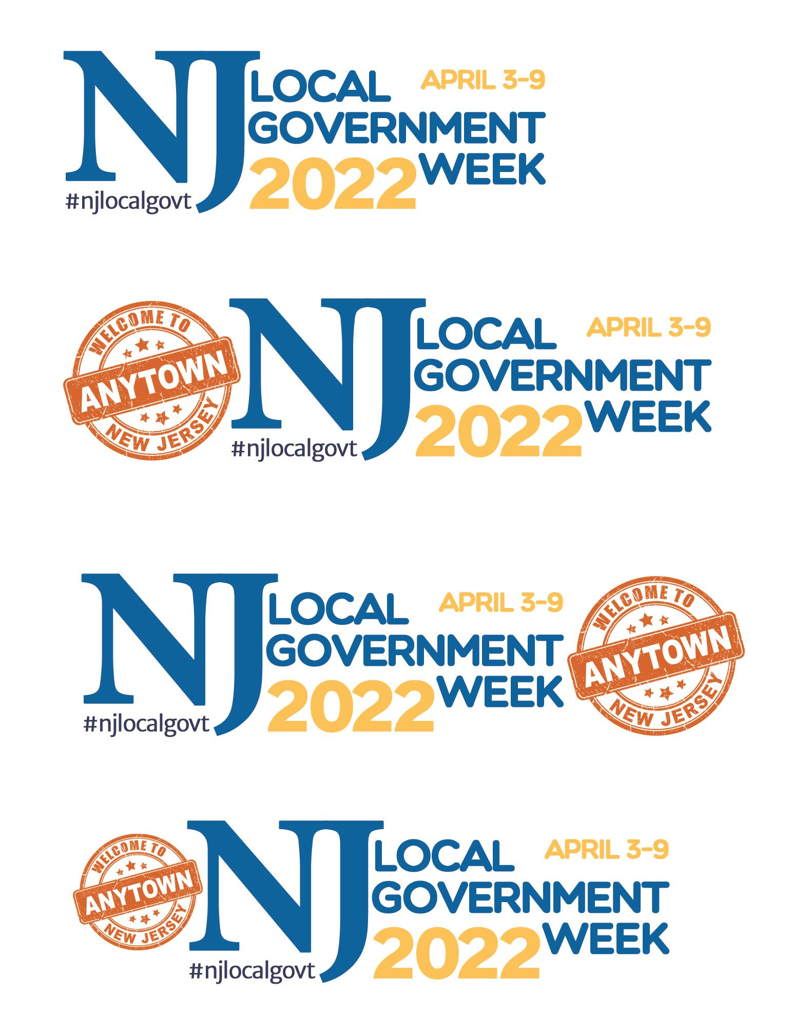 NJ Local Government Week