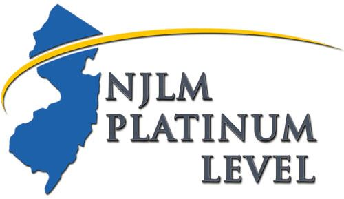 Platinum Supporter logo